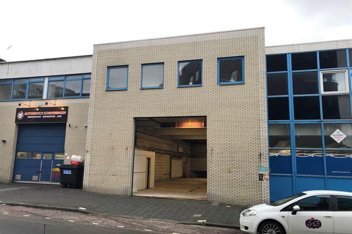 Schokkerweg 5, Den Haag