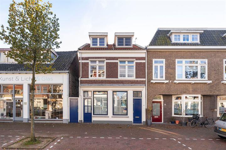 Dorpsstraat vo Steenstraat 61