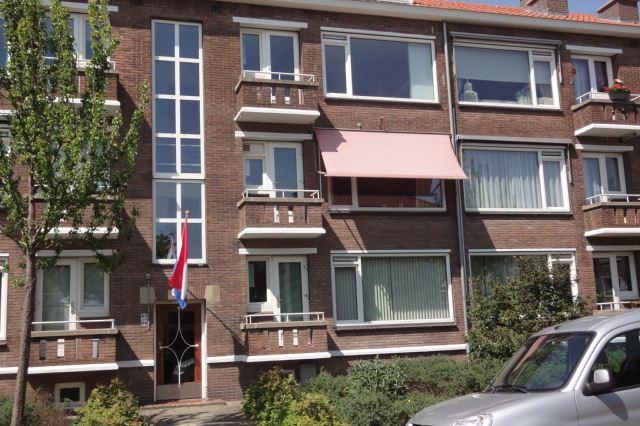 Jacob van den Eyndestraat 55 .