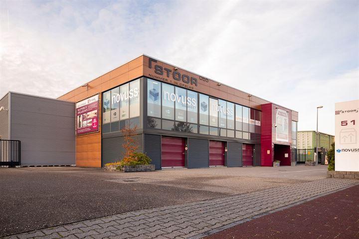 Stadhoudersmolenweg 51 *, Apeldoorn