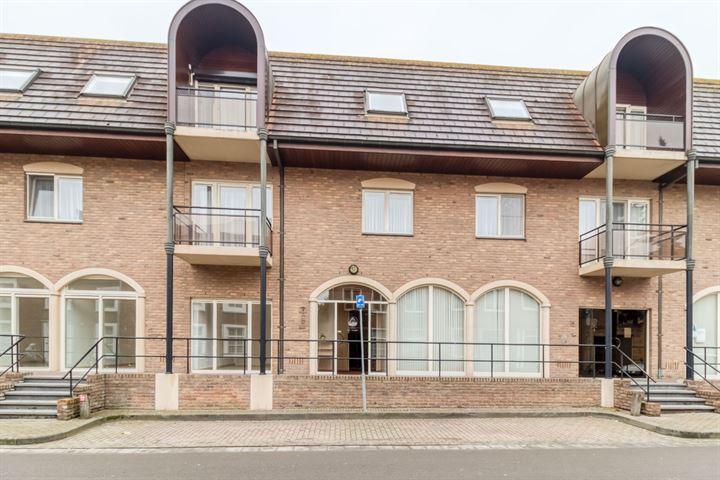 Lange Wolstraat 11 A