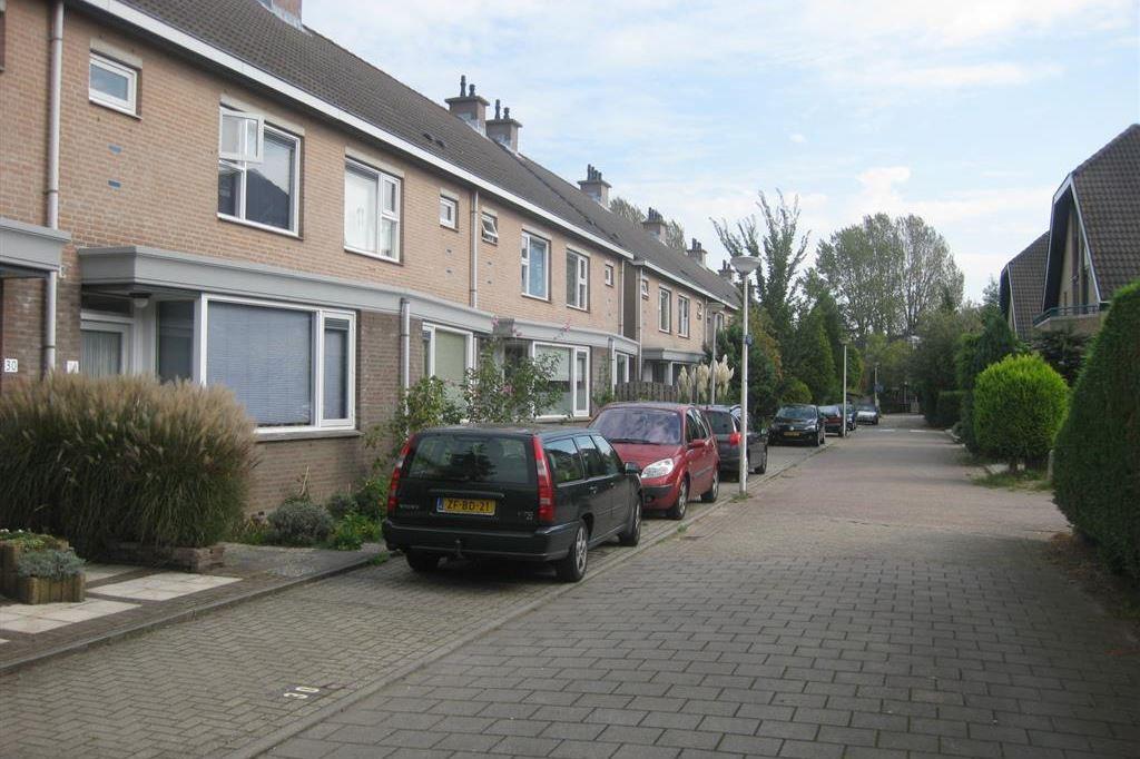 Bekijk foto 2 van Gasthuispolderweg 6