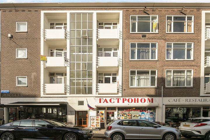 Hoogstraat 71 D