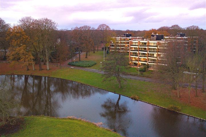 Park Oud Wassenaar 5