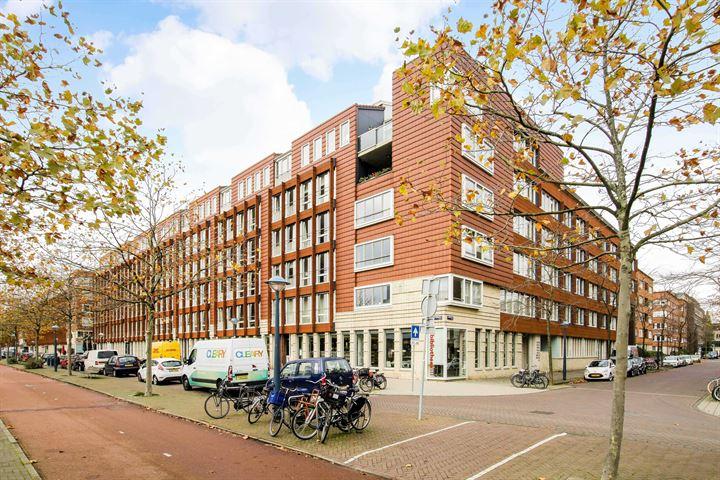 Laan der Hesperiden 18, Amsterdam