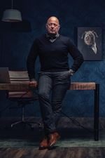 Rob de  Jong (NVM real estate agent (director))