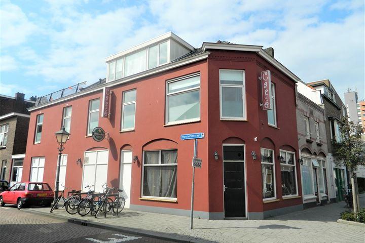 Harmoniestraat 1 b