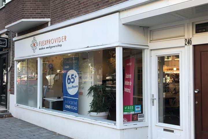 Rijnstraat 246, Amsterdam