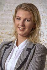 Kim van de Weteringh (Commercieel medewerker)