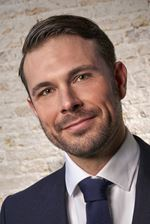 Mertijn Voortman RMT (NVM-makelaar (directeur))