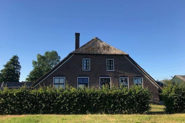 Broeklanderweg 45