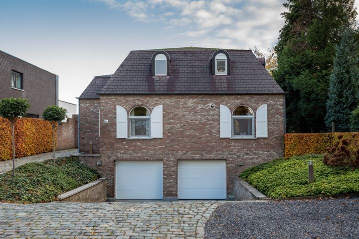 Sint Jansberg 44, 3680 Maaseik (België)