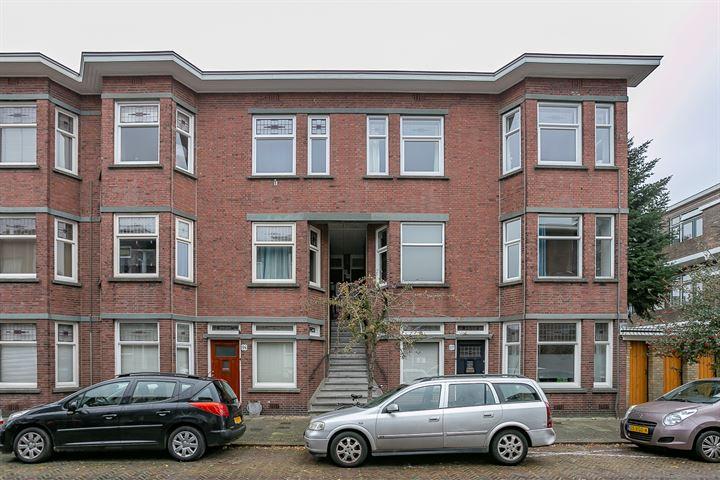 Cornelis van der Lijnstraat 104