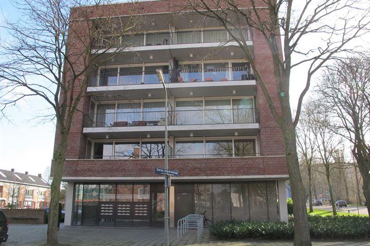 Van der Kloosterstraat 36