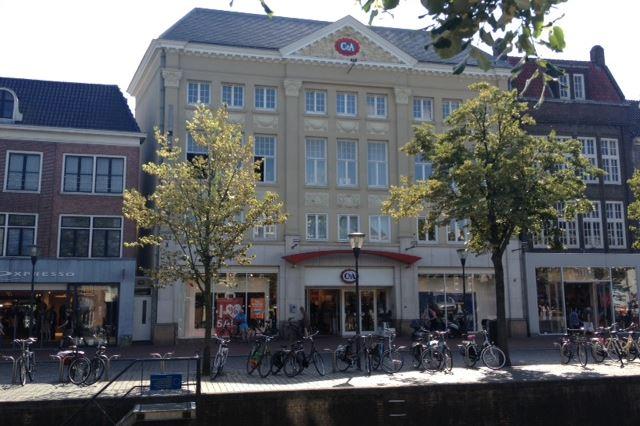 Nieuwestad 100