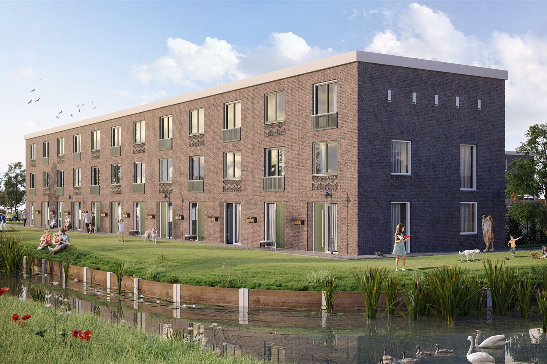Bekijk foto 1 van Poort16Hoven (Bouwnr. 20)