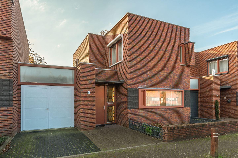 Bekijk foto 1 van Van Merheimstraat 5