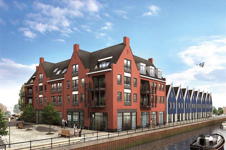 Markhaven appartementen