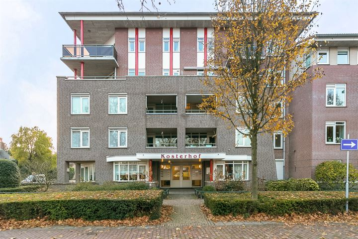 Kosterhof 38