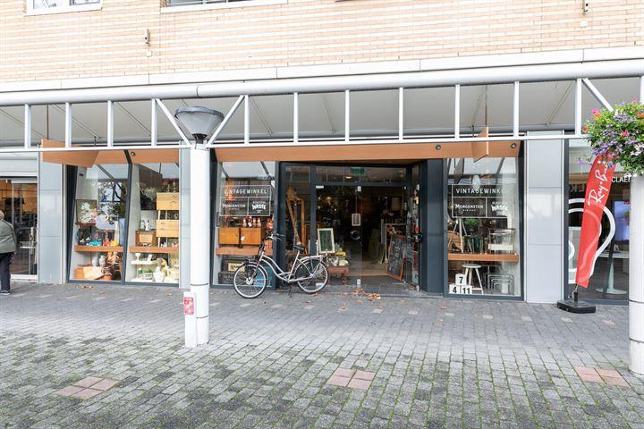 Emiclaerhof 368, Amersfoort