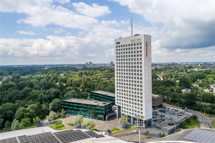 Herculesplein 2-116, Utrecht