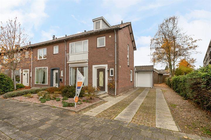 Beneluxstraat 2