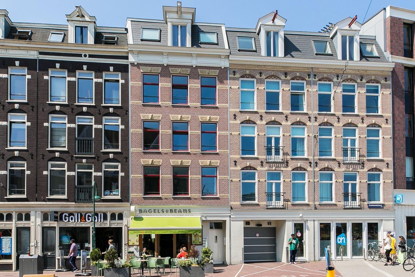 Bekijk foto 1 van Spaarndammerstraat 149 C + PP
