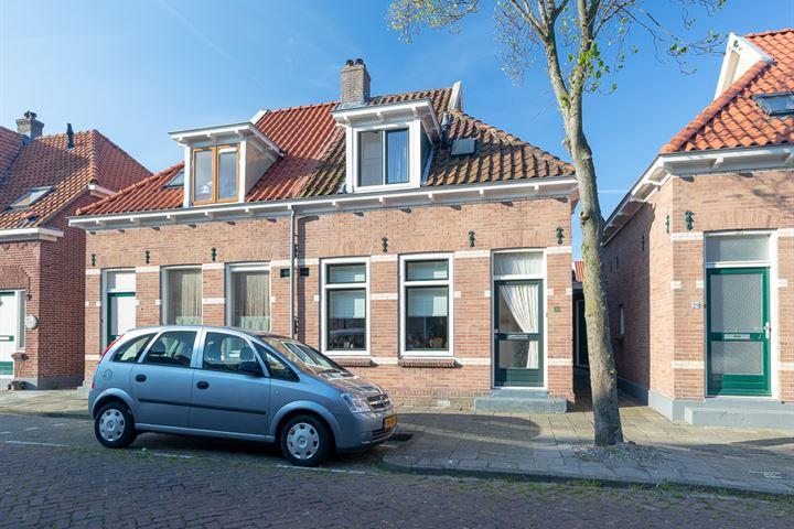 van Limburg Stirumstraat 22