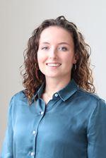 Annebeth van de Ven (Sales employee)