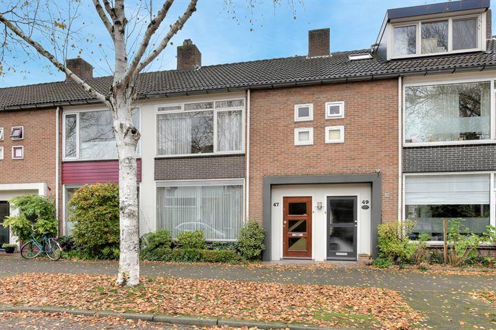 Petrusstraat 47