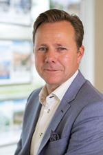 Sander Spohr (NVM real estate agent)