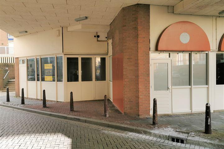 Gevers Deynootplein 193, Den Haag