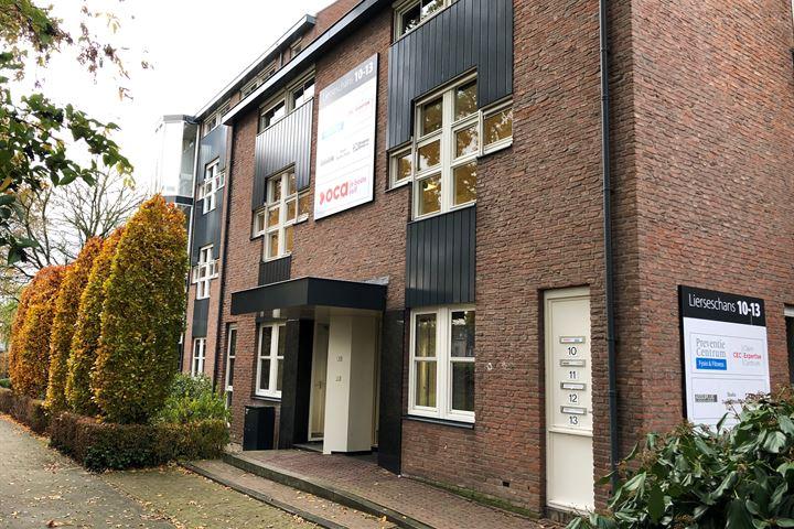 Lierseschans 10-13, Nieuwegein