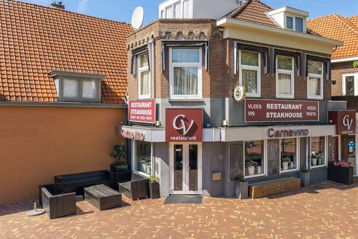 't Gelderland 7 - 9 *, Veenendaal