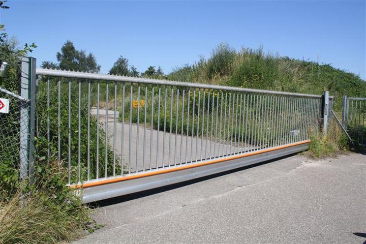 Kleiweg, Borne