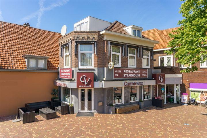 't Gelderland 7 - 9, Veenendaal