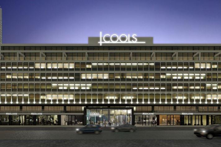 Coolsingel 6, Rotterdam