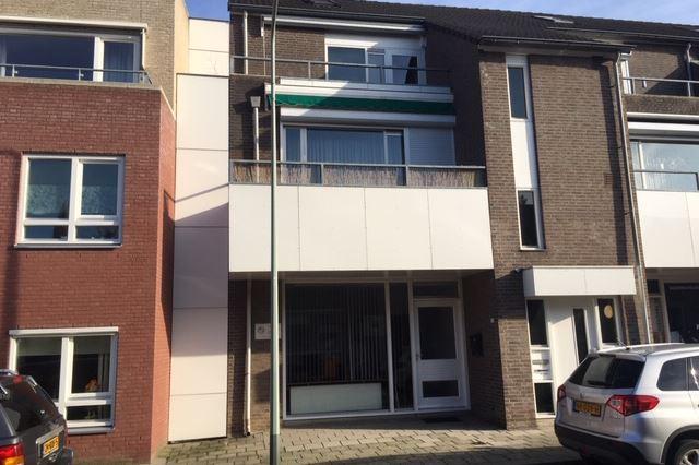 Julianastraat 11