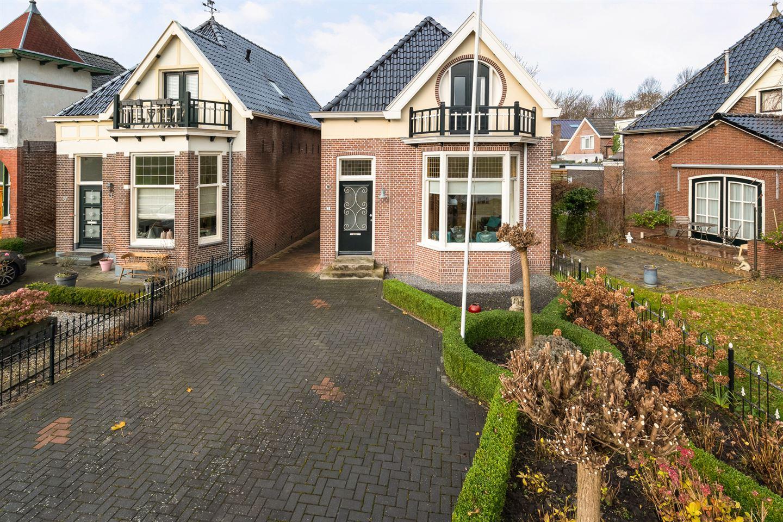 View photo 1 of Anna Maria van Schurmansingel 31