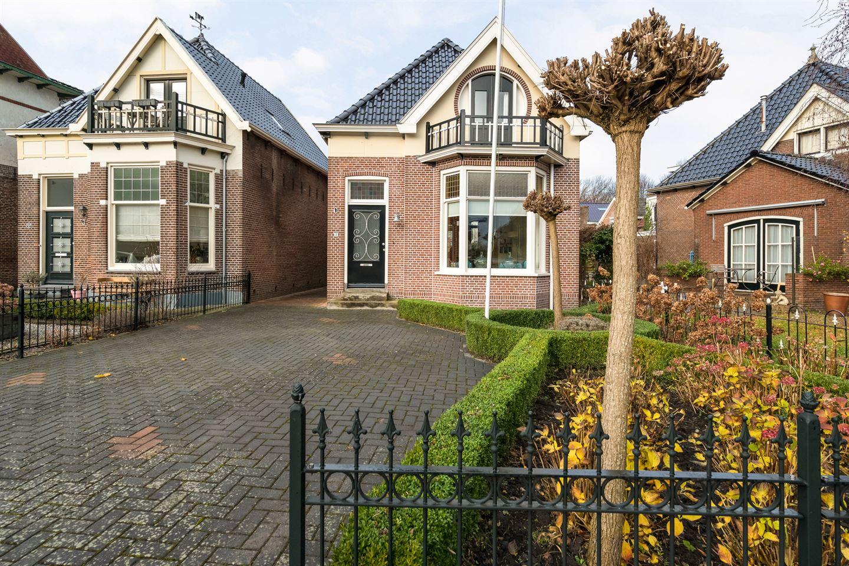 View photo 6 of Anna Maria van Schurmansingel 31