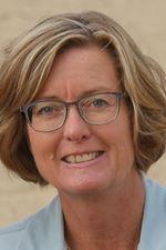 drs. Evelyn Geest (NVM real estate agent (director))