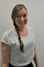 Sanne Groen (Office manager)