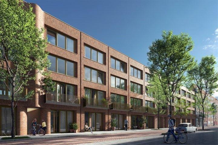 View photo 4 of Krommeniestraat 2 D*