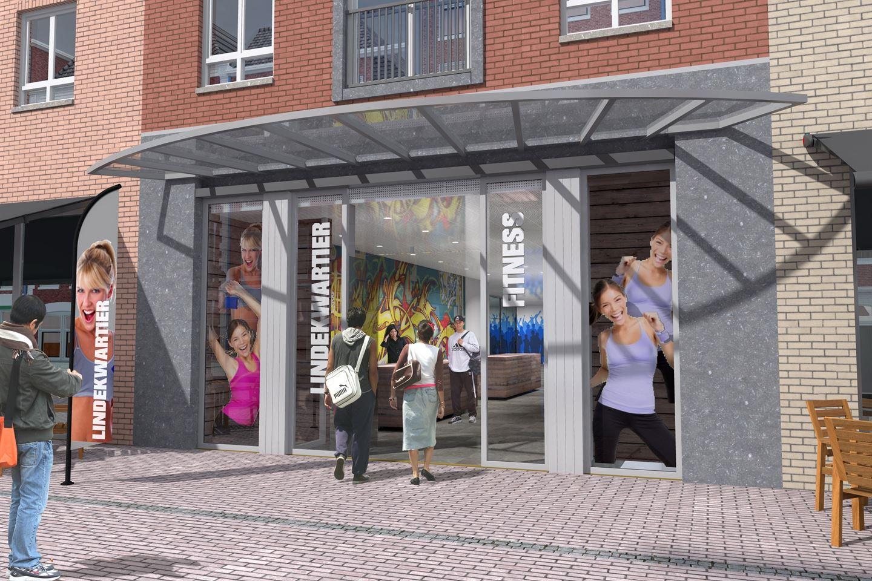 Bekijk foto 1 van Lindeplein 7