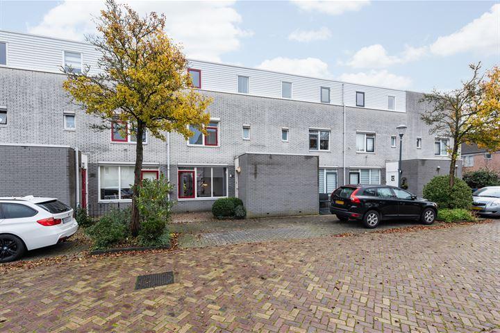 Van Swietenstraat 8