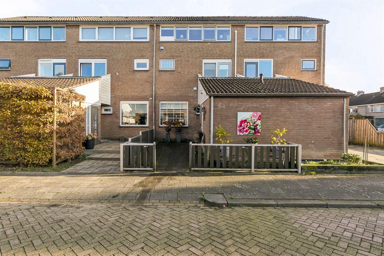 View photo 1 of Van der Lekstraat 56