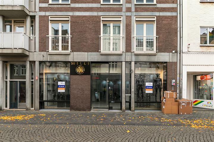 Hoenderstraat 3, Maastricht