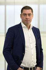 Patrick Bakker (Directeur)