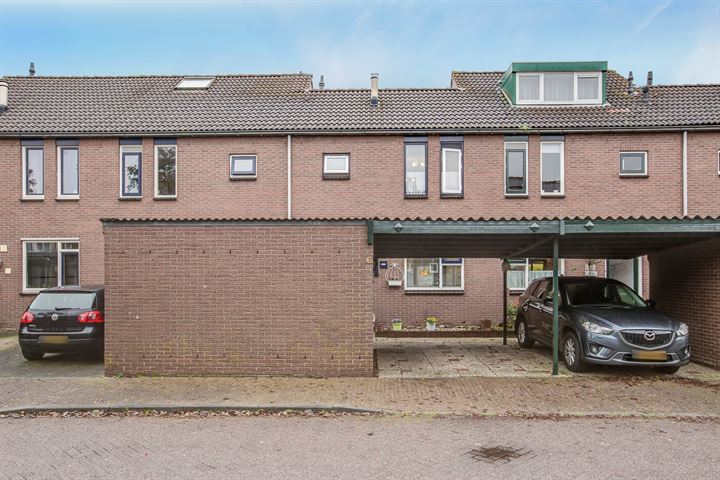 Putterstraat 6