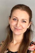 Aurely Draijer (Commercieel medewerker)